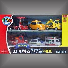 酷音模式美女_鋼彈.玩具.麗王網購.小巴士TAYO 組裝遊戲組.TAYO 凱莉運輸車與 ...