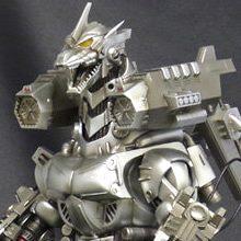 Zoids Geno Ritter 3式機龍 改 2003 �...